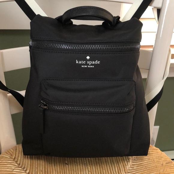 005bdc8451a0 kate spade Handbags - Kate Spade thats the spirit convertible backpack